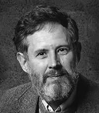 Martin Bernal