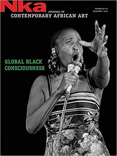 Nka Global Black Consciousness