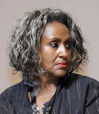 "Elizabeth Giorgis - ""The Visual and the Text: Ethiopian Modernism, an Alternative Reading."
